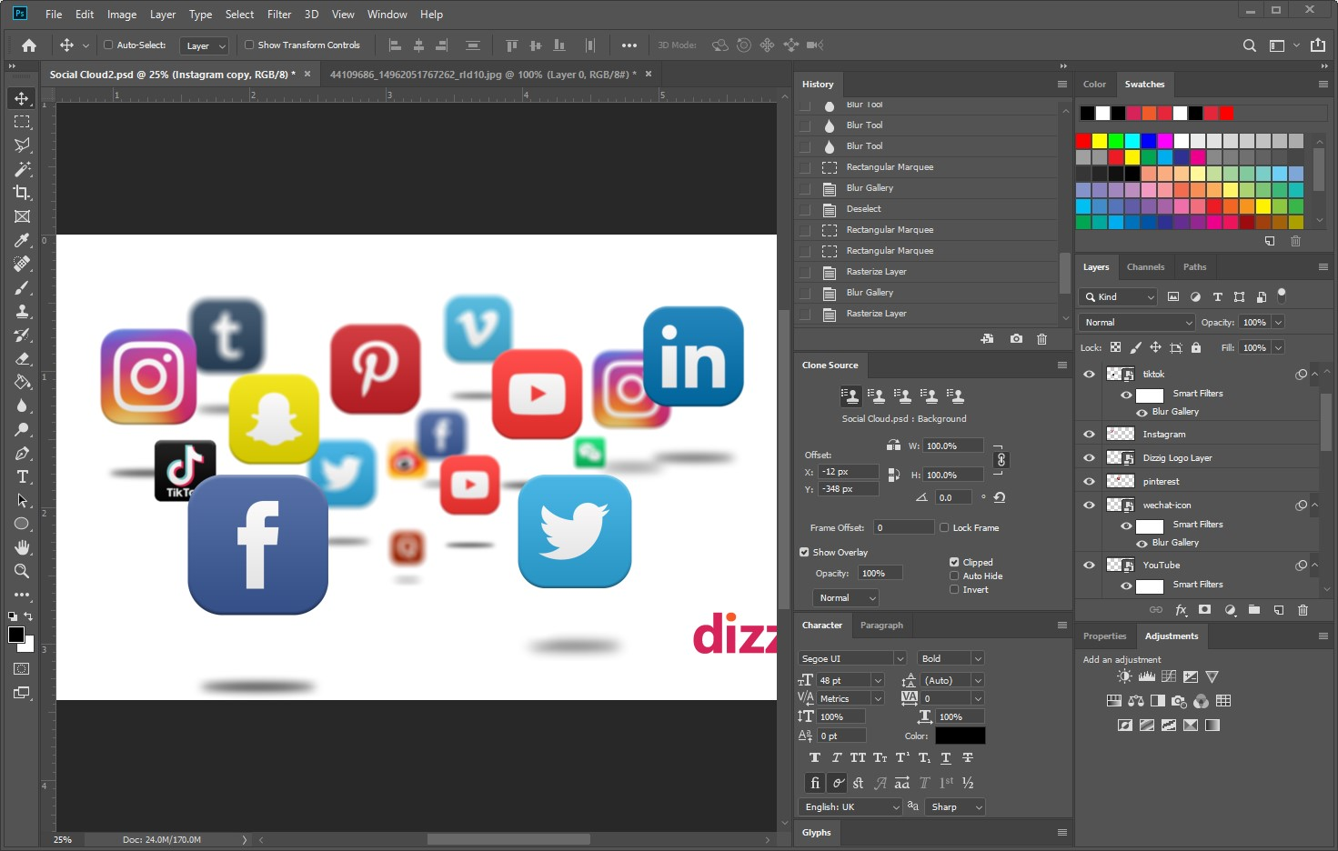 3 Best Tools for Creating Social Media Images