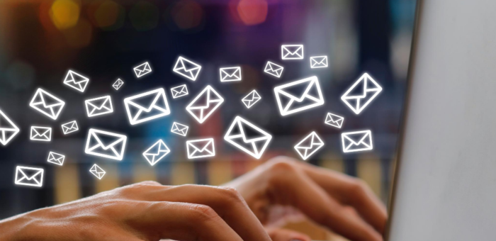 Email marketing delivers your message